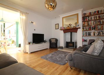 Thumbnail 2 bed terraced house for sale in Hurn Road, Peterborough