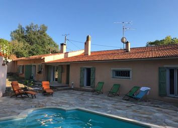 Thumbnail 4 bed property for sale in Brignoles, 83170, France