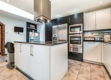 4 bed semi-detached house for sale in Oak Lodge Avenue, Chigwell IG7