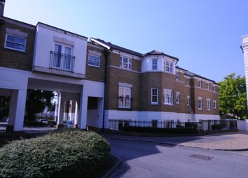 Thumbnail 2 bed flat to rent in Cedars Close, Lewisham
