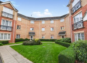 2 bed flat for sale in Shankley Way, St James, Northampton NN5