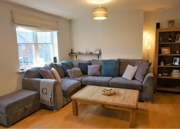 3 bed terraced house for sale in Pierpoint Mews, Eastbourne BN23