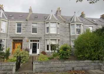 Thumbnail 5 bed terraced house to rent in Louisville Avenue, Aberdeen AB15,