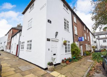 Thumbnail 2 bed property for sale in The Square, Darley Abbey, Derby
