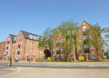 Thumbnail 1 bed flat to rent in Townbridge Mill, Leighton Buzzard