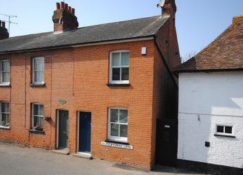 Thumbnail 2 bed cottage for sale in Bekesbourne Lane, Littlebourne, Canterbury