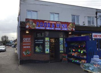 Thumbnail Retail premises for sale in 194A Eleanor Cross Road, Waltham Cross