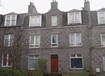 Thumbnail 1 bedroom flat for sale in Victoria Road, Torry, Aberdeen