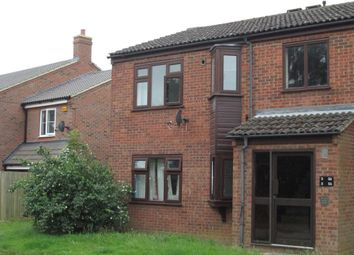 Thumbnail 1 bed flat to rent in Newtown, Potton, Bedfordshire