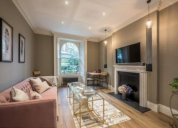 Thumbnail 2 bedroom flat to rent in St. Petersburgh Place, London