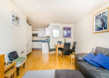 Thumbnail 1 bed flat for sale in Downham Road, Islington