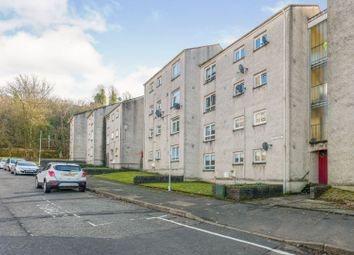 2 bed flat for sale in Court Road, Port Glasgow PA14