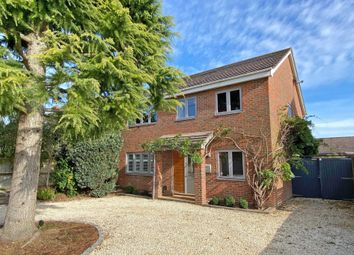 Wantage Road, Wallingford OX10. 4 bed detached house for sale