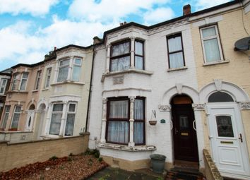 Thumbnail 3 bed terraced house for sale in Barking Road, Plaistow