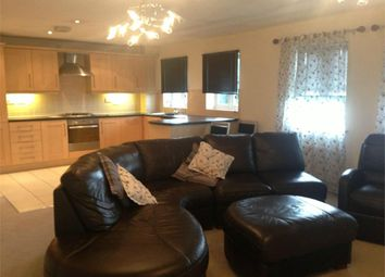 Thumbnail 2 bed flat for sale in High Gate Way, Shafton