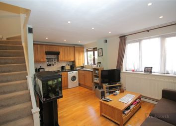 Thumbnail 1 bed semi-detached house for sale in Banks Road, Borehamwood, Hertfordshire