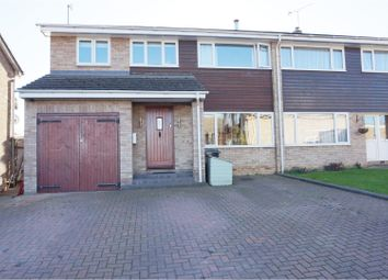 Thumbnail 4 bed semi-detached house for sale in Sceptre Close, Tollesbury