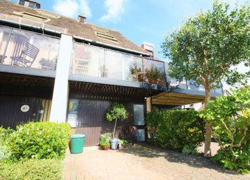 Thumbnail 3 bed mews house for sale in Avon Wharf, Bridge Street, Christchurch