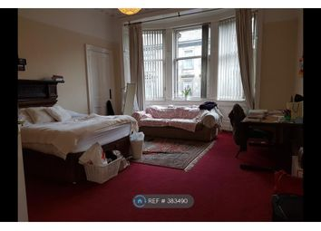 Thumbnail 6 bedroom flat to rent in Hmo Sauchiehall Street, Glasgow