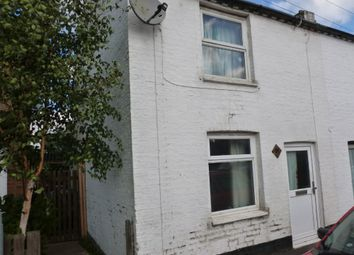Thumbnail 2 bed end terrace house for sale in Huntingdon Road, Chatteris