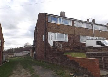Thumbnail 3 bedroom semi-detached house for sale in Deighton Road, Huddersfield, West Yorkshire