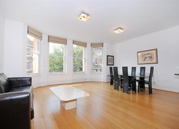 Thumbnail 3 bedroom flat to rent in Nevern Square, Earls Court, London