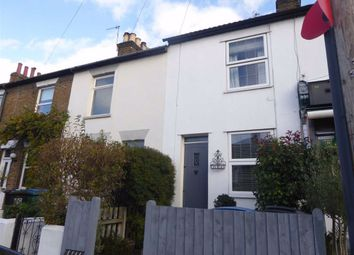3 bed terraced house for sale in Villiers Road, Oxhey Village, Watford WD19