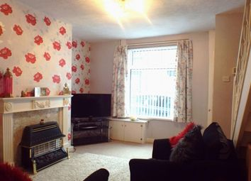 Thumbnail 2 bedroom terraced house for sale in Anderton Street, Chorley