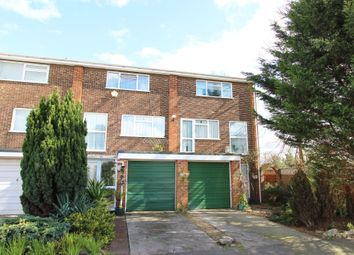 4 bed semi-detached house for sale in Gordon Road, Northfleet, Kent DA11