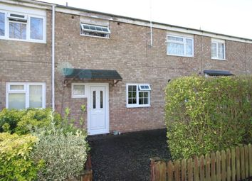 Thumbnail Room to rent in Scarborough Avenue, Stevenage