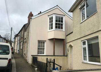 Thumbnail 4 bedroom end terrace house to rent in Helston Road, Penryn