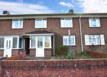 Thumbnail 3 bed terraced house for sale in Bondfields Crescent, Havant, Hampshire