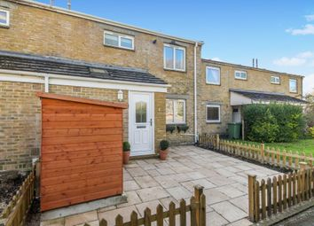 Thumbnail 3 bedroom semi-detached house for sale in Whitehouse Road, Oxford