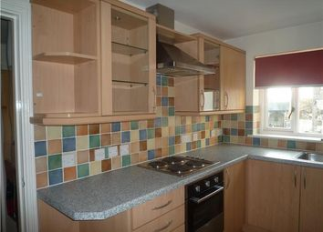 Thumbnail 1 bedroom flat to rent in Flat 8, Central Court, Castle Street, Thetford, Norfolk