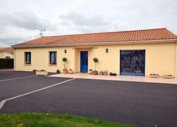 Thumbnail 3 bed property for sale in Poitou-Charentes, Deux-Sèvres, Taize