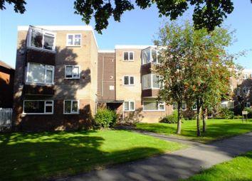 Thumbnail 2 bed flat to rent in Moorfields, Scott Hall Road, Leeds