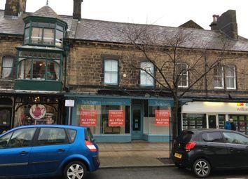 Thumbnail Retail premises to let in The Grove, Ilkley