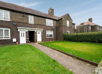 3 bed terraced house for sale in The Gardens, Whitehaven, Cumbria CA28