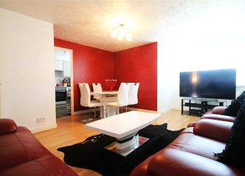 Thumbnail 2 bed flat for sale in Dyer Court, 2 Manton Road, Enfield