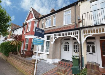 Thumbnail 2 bed flat for sale in Oxford Avenue, London