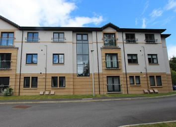 Thumbnail 2 bed flat for sale in 32 Hedgefield House Culduthel, Inverness