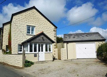 Thumbnail 3 bedroom cottage for sale in Mabe Burnthouse, Penryn