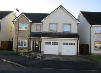 Thumbnail 5 bed detached house for sale in 43 James Young Road, Wester Inch Estate, Bathgate