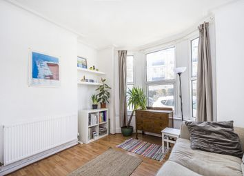 Thumbnail 4 bed property to rent in Furley Road, London