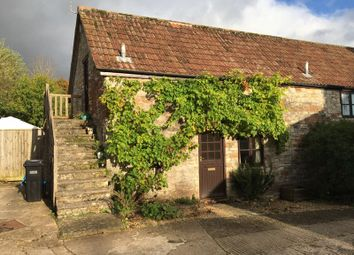 Thumbnail 2 bedroom semi-detached house to rent in Norton Lane, Chew Magna, Bristol