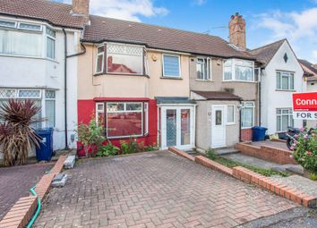 3 bed terraced house for sale in Bourne View, Greenford UB6