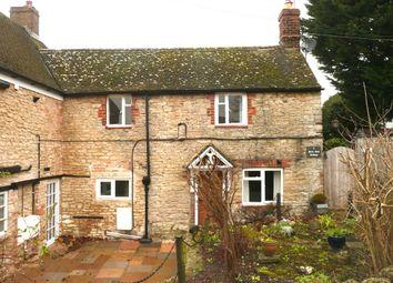 Thumbnail 2 bedroom cottage for sale in Witney Road, Eynsham, Witney