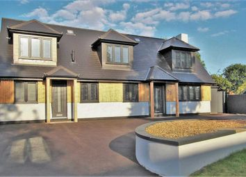 Thumbnail 5 bed detached house for sale in Lodge Lane, Hassocks