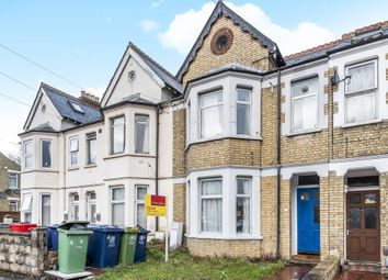 Thumbnail 2 bed flat to rent in Cowley Road, East Oxford