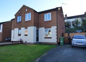 Thumbnail 3 bed semi-detached house for sale in Tarn Court, Outwood